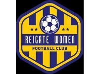 Reigate Women Football Club Looking For Players 16+