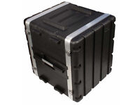 ABS Rack Case 12u