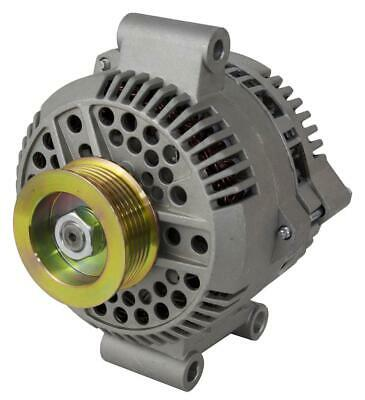 NEW ALTERNATOR FITS 97 98 99 00 FORD F-SERIES PICKUP 4.2 7.3