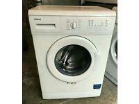 Beko 6kg A+ washing machine **