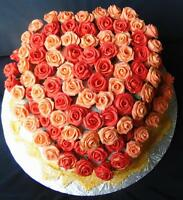 Cupcakes,Sugar Flowers and Cakes for any occasion