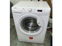 HOOVER 8kg washing machine 1600 spin £110 good condition