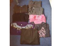 Bundle size 18 ladies clothing