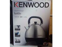 Kenwood Traditional Kettle £20