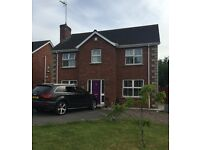 4 Bedroom House to rent, Rock Road, Armagh