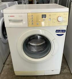 7kg Bosch VarioPerfect Digital Washing Machine (Fully Working & 3 Month Warranty)