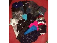 Bundle boys kids clothes size 12-13 & 11-12. 33 items