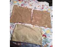 Cushion covers (can post)