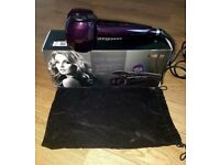Babyliss secret curler with box excellent condition as barely used