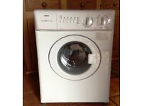 Zanussi Aquacycle 1300 integral washing machine