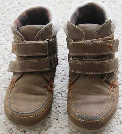 Children's Footwear, sizes 4 - 13, 50p - £5