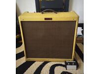 Fender Blues Deville 410 (USA) '94