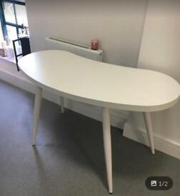 Brand new desk