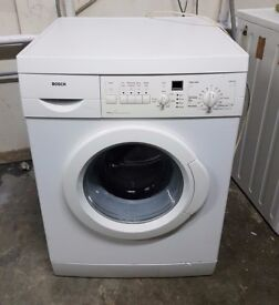 FREE DELIVERY Bosch Classixx 6KG, 1400spin washing machine WARRANTY