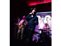 Capable Drummer Wanted for Viva Morrissey Manchester-based tribute to Morrissey