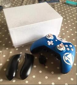 Ali-A Scuf Infinity 1 Xbox One controller