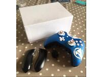 Ali-A Scuf Infinity 1 Xbox One controller