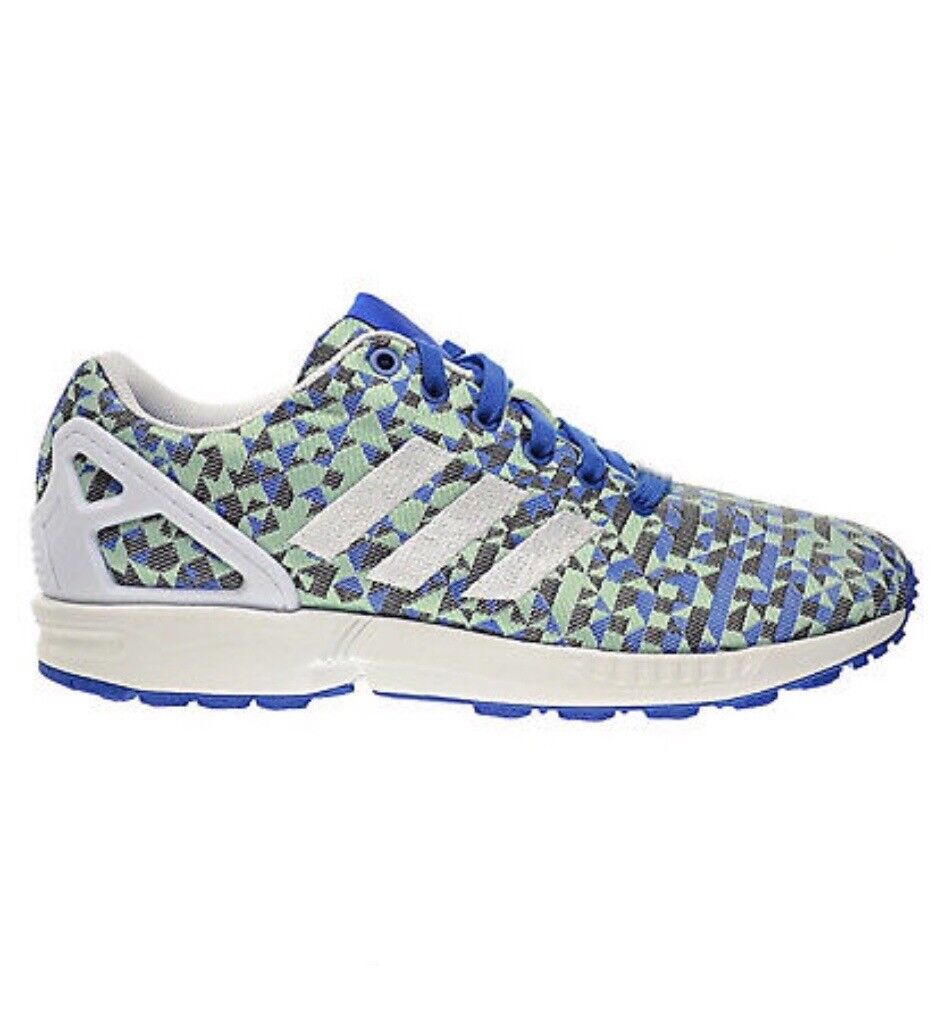 Adidas ZX Flux Weave size 8.5 brand new