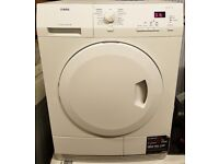 AEG T65270AC 7kg Condenser Tumble Dryer In White for Sale!!!