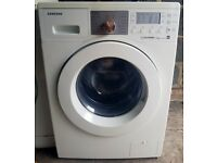 Samsunt 7kg A+++ ecobubble washing machine - FREE DELIVERY