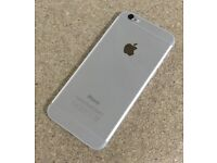 I phone 6 - Silver - 16GB - Excellent Condition