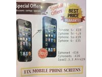 all types of mobile phones fix sale