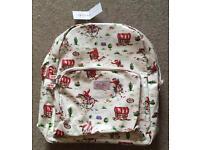 Cath Kidston Cowboy backpack