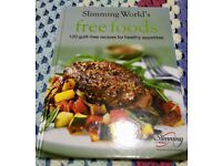 Slimming World Free Foods hardback book
