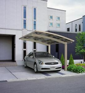 30% off - Auminium Frame Cantilever Carport Auburn Auburn Area Preview
