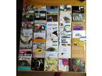 JOBLOT 525 CD SINGLES POP INDIE ROCK SOUL RAP DANCE FOLK MOR METAL HOUSE R&B EURO JOB LOT view HA3