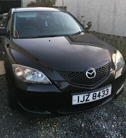 2005 Mazda 3 TS - Great condition