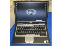 PROFESSIONAL DIAGNOSTIC LAPTOP AND SCANNER FOR CARS, VANS and TRUCKS (Recovery Transit Berlingo etc)