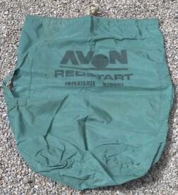 Avon Redstart storage carry bag - RRP £69