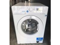 8kg Indesit Innex XWA81252 Washing Machine (Fully Working & 3 Month Warranty)