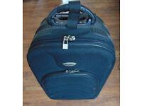 Winner Blackweave Suitcase
