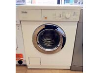 **JAY'S APPLIANCES**MIELE**WASHING MACHINE**VERY GOOD CONDITION**DELIVERY**