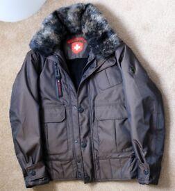 Wellensteyn Toronto Winter Jacket (Size S) for Men