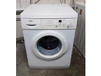FREE DELIVERY Bosch Classixx 6KG washing machine WARRANTY