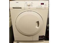 7kg load AEG T65270AC Condenser Tumble Dryer for Sale!!!
