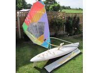 Windsurfer Complete