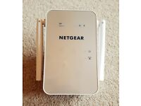 Boost Your Wifi Signal - Extender - Netgear EX6150 Dual Band Wireless Range Booster AC1200 1200Mbps
