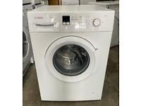 Bosch Maxx 6kg 1200 rpm Digital Washing Machine With Free Delivery 🚚