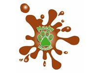 Mucky Paws Markethill - Dogs love us, owners trust us