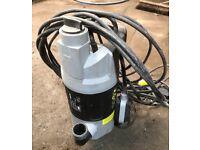 TITAN TTB499PMP 550W AUTOMATIC DIRTY & CLEAN WATER PUMP 240V