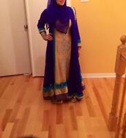 Pakistani Indian dress