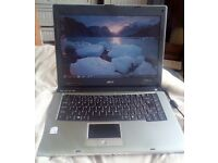 Acer Windows 7 laptop - DVD - MS Office 2013 **FREE DELIVERY**