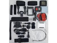 Full Eken Genuine Accessories Pack