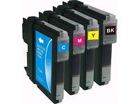 HP 88XL Black Officejet Ink Cartridge (C9396AE)