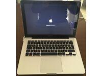 "Apple MacBook Pro 13.3"" Intel Core i5, 128gb SSD, perfect working order"