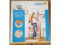 Safety First Child Safety Gate New